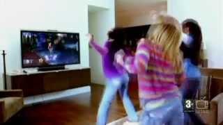 Wii - Boogie Superstar (NL) (2008) TV Spot