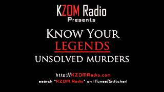 Unsolved Murders - The Torso Murders