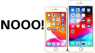 iPhones I Wouldn't Buy Fall 2019!