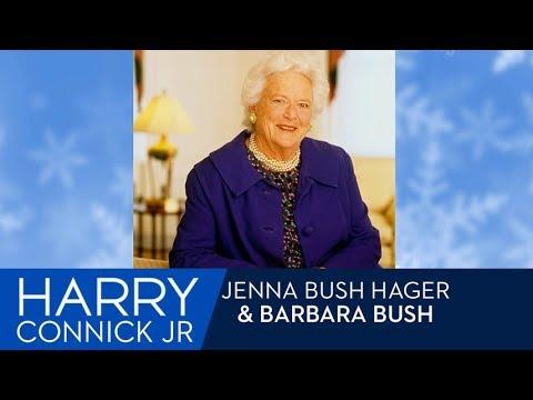 Is Barbara Bush a Tough Grandma?