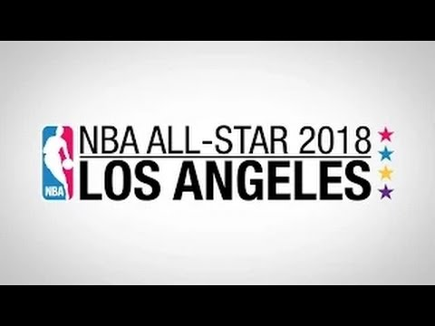 NBA all star game 2018 | Los Ángeles