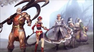 musou orochi 2 ultimate warriors orochi 3 ultimate ost oriental rush
