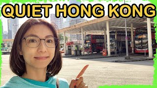 Hong Kong Narrated Walking Tour