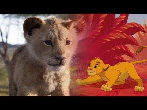 Lion King Animated Soundtrack