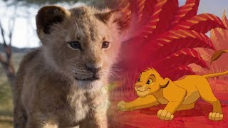 I Just Can't Wait to Be King - The Lion King (Video Clip 1994 / Soundtrack 2019)