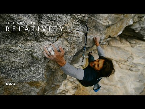 Jeff Shapiro - RELATIVITY - 5.13+