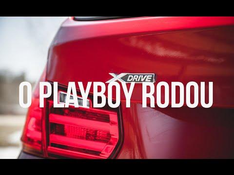 Hungria Hip Hop - O Play Boy Rodou (CLIPE NÃO OFICIAL - HD 1080p)