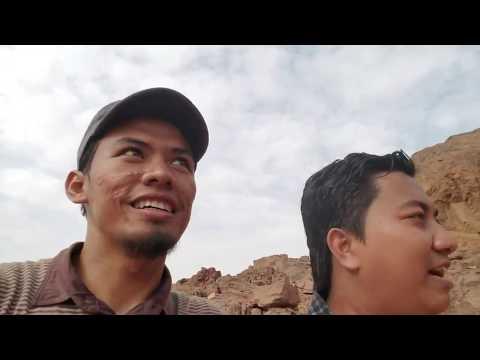 JALAN-JALAN DI SUDAN || Bukit SABALOGA
