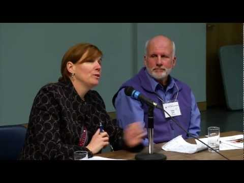 Beyond the Petro-State, Diana Gibson and Tony Clarke. Parkland 2012 Conference