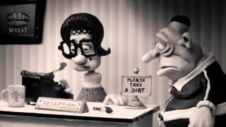 Mary & Max oder schrumpfen Schafe wenn es regnet? - Trailer