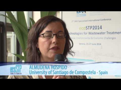 Almudena Hospido - University of Santiago de Compostela, Spain
