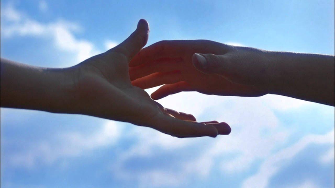 Hold My Hand übersetzung