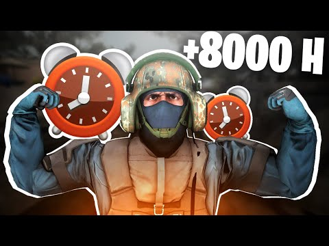 """JUGANDO CONTRA UNO CON +8000 HORAS"" Counter Strike: Global Offensive #287 -sTaXx"