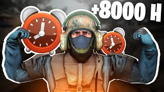 """JUGANDO CONTRA UNO CON +8000 HORAS"" Counter Strike: Global Offensive #287 -sTaXx"