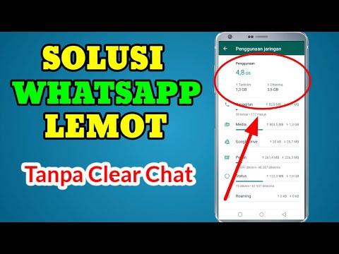 Cara Atasi Whatsapp Yang Tidak Bisa Kirim Foto For Business, Endorsment, Collab, and etc WA : https:.