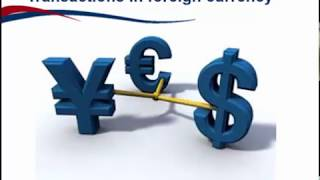 TL106 Part 3   Interest bearing borrowings and Forex