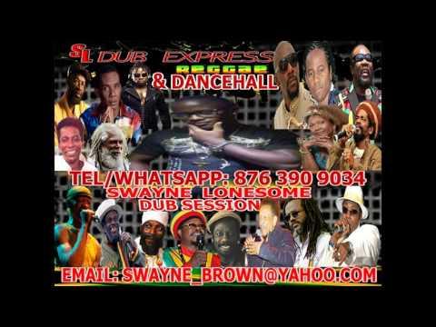 Ba Ba Boom Riddim Instrumental @ Swayne Lonesome