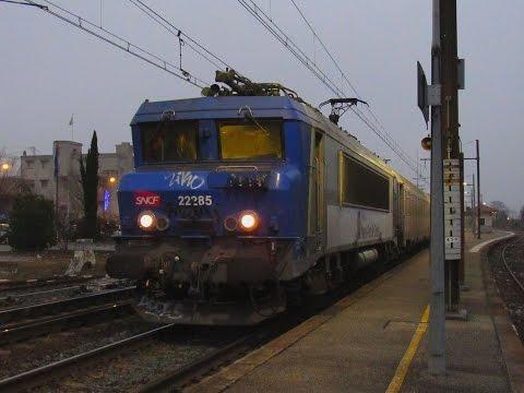 Des 22200 RC PACA et NPDC en Rhône Alpes