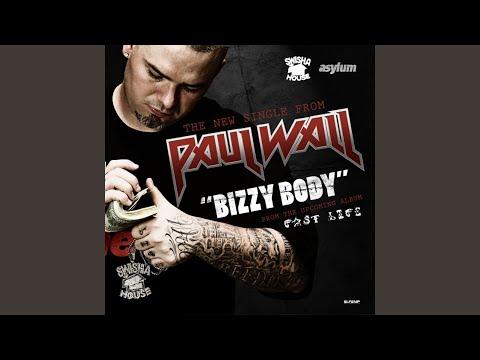 Bizzy Body (feat. Webbie & Mouse)