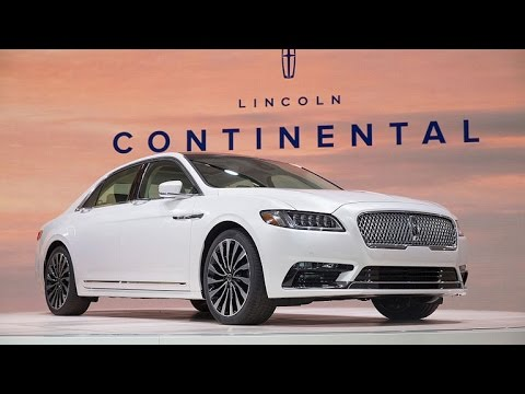 Consumers Rate Lincoln As Best Car Brand And Other Moneywatch
