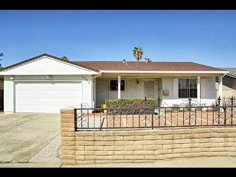 Property for sale – 1365 Delano Ct., San Jose, CA 95121