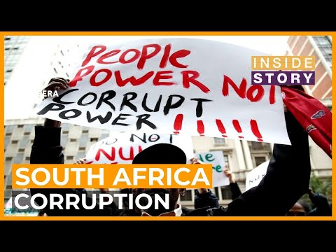 Can South Africa's president stamp out corruption? | Inside Story