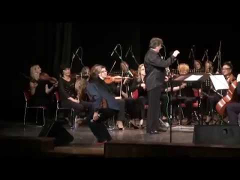 "TSO conducted by Anatoly Smirnov ""Legends of Rock""   ТСО  Анатолий Смирнов ""Легенды рока"""