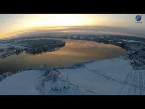 Best of Winter - Nes, Norway