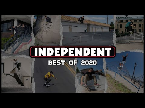 Best of 2020   Independent Trucks