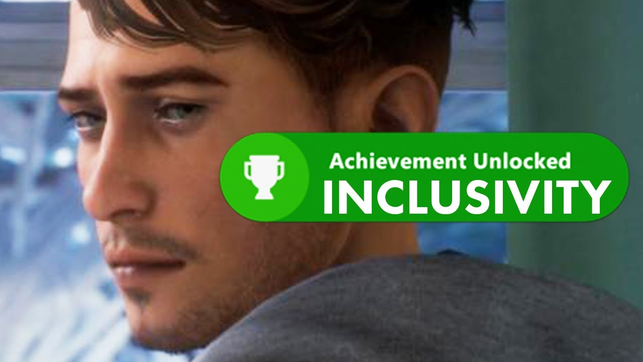 First Transgender Protagonist in a Video Game? - Inside Gaming Daily
