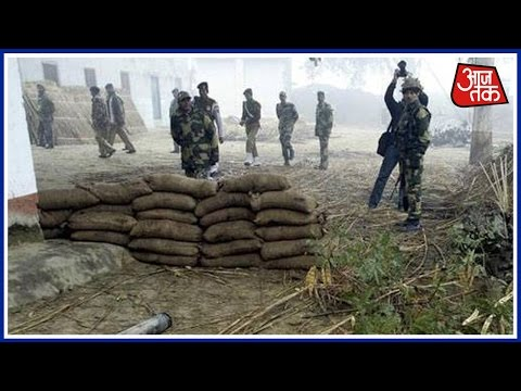 Indian Army Destroys 2 Enemy Bunkers And Kills 7 Pakistani Soldiers