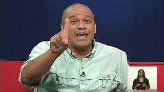 ¡Cabeza'e Mango (Oswaldo Rivero) es detenido por la PNB! Esto dice Zurda Konducta tras su liberación
