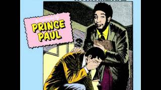 Prince Paul - My Friend The Popmaster