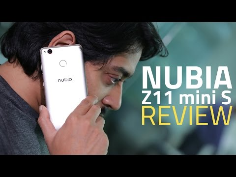 Nubia Z11 mini S Review | Camera, Specs, Price in India, and More