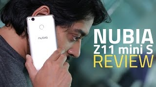 nubia z11 mini s review   camera specs price in india and more