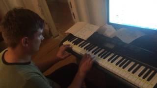 обучение на синтезаторе  за 1 день