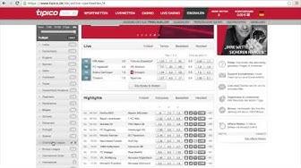 fussballwetten.info - tipico - Bundesliga - wie wette ich?