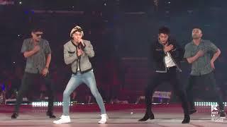 SUPER JUNIOR-D&E - I WANNA DANCE
