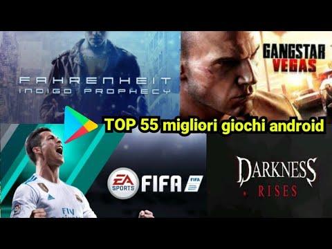 Top 55 Migliori Giochi Per Android