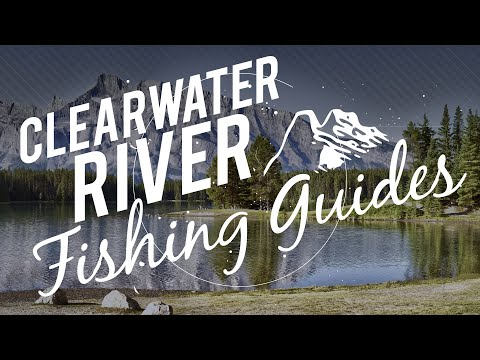 🎣Clearwater River Fishing Guides | 🐟Fishing Guide In Lewiston Idaho