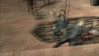 Eragon Xbox 360 Trailer - Marketplace Trailer
