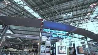 Flughafen Stuttgart Imagefilm