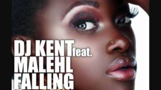Dj kent feat malehloka hlalele falling(DJ Miguel mix)full verson the best remix