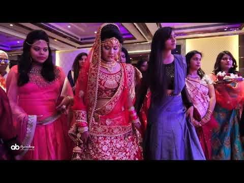 Best Indian Cinematic Wedding 2018    Rahul weds Ruchi    Azim Baig Photography