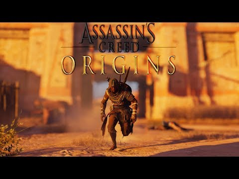 Assassin's Creed: Origins - The Tax Master (Side Quest)