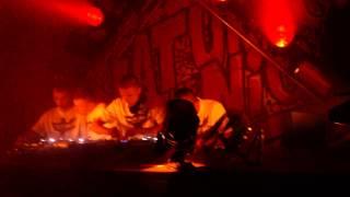 Intro Polish Raw Showcase @ Q-Base 2014 (Xtra Raw stage)