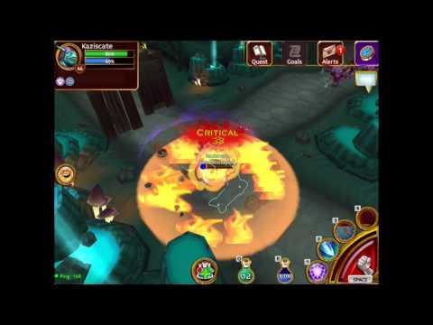 Arcane Legends Tips And Tricks Episode 1: Jewel Elixirs