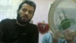 Emrullah Dicle Mahmut Oral (TEK DİLEĞİM GAVSUM MUHAMMED MUTAA)