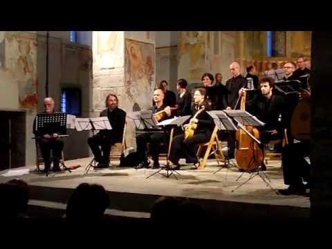 Cantar di Pietre 2014 - Biasca - Andreuccetti, Del visibile dell'invisibile