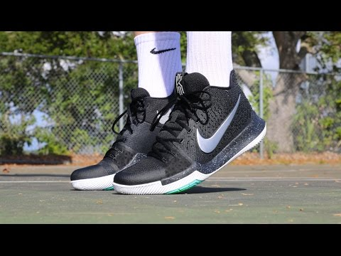 new styles 5a3bb a117c Nike Kyrie 3 Performance Overview - MY INITIAL THOUGHTS!